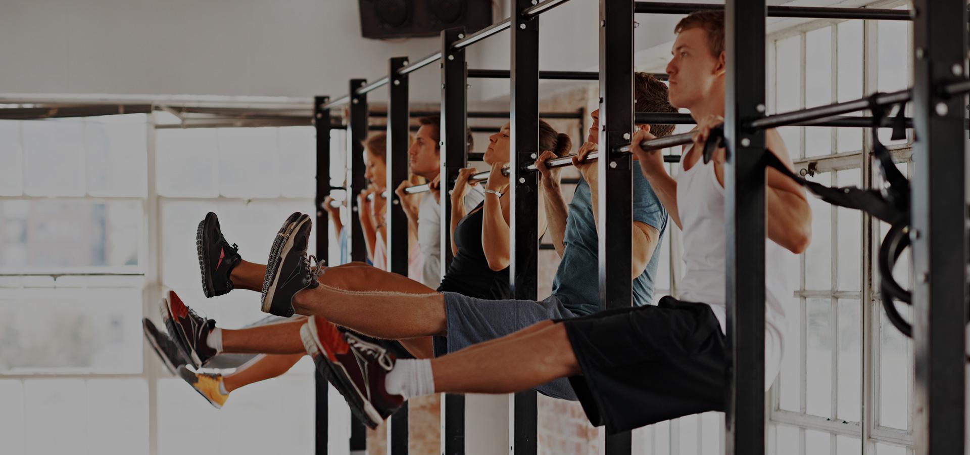 CrossFit en Barcelona